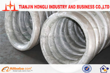 Good Quality & Low Price HD Galvanized iron wire 3.20mm 50kg roll