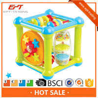 Wholesale educational toy funny baby cube toys for sale