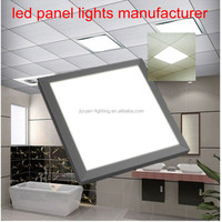 hot new products for 2014;No ultraviolet and infrared spectra led panel light 45w;Excellent performance using light guide panel