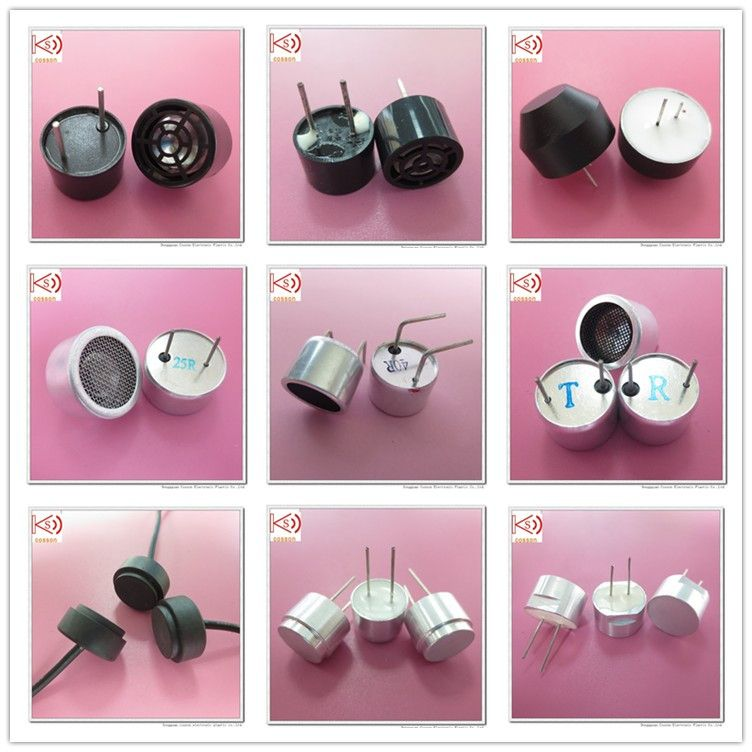 24mm 25KHz Ultrasonic Sensor (Open type)