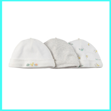 Cotton hats for newborn baby, baby hats