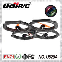 2014 4 Channel 4 AXIS 2.4g drone radio control U829A