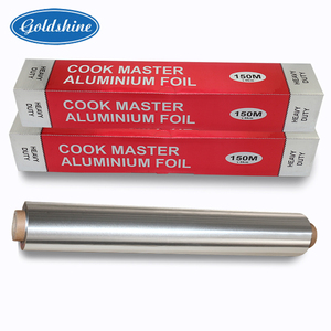 good quality household aluminium foil rolls and wrapping paper
