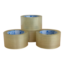 Clear Masking Industrial Mylar Carton Adhesive Packing Tape