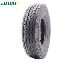 Big Production Ability Colorful Motorcycle Tyre 4.00-8 4pr/6pr from China factory