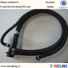 Fuel filler neck assy for Hyundai