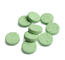OEM brand Vitamin C chewable tablet in multi colors