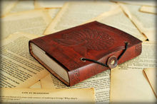 loose leaf leather journal diary notebook genuine leather journal and diaries