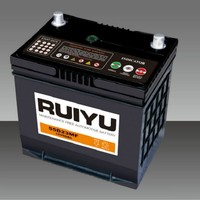 best price 55D23L betterie auto 12v car battery specification