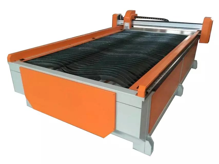 JOY1325/1330/1530 cnc plasma cutting table machine