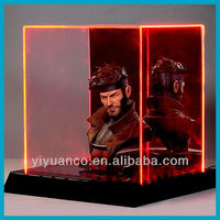 Customized Acrylic Led Box Acrylic Light