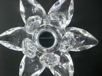wonderful Crystal Graceful & WCandle Holders For Wedding Table Decorations