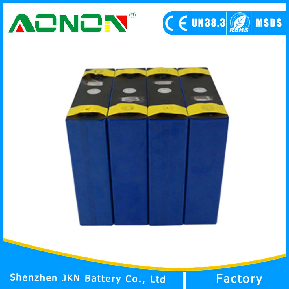 12v 100Ah Lifepo4 Lithium Battery For Off-grid Power System