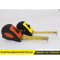 New Product Digital Laser Measuring Tape