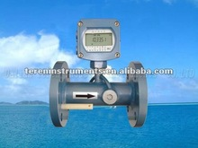 China produce Ultrasonic tube water insert flow meter manufacturer exporter