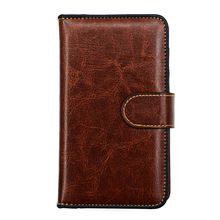 card slot for iphone 5 / 5s e full protective leather wallet mobile phone case