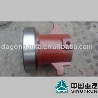 420 Clutch bearing--SINOTRUK parts, CNHTC parts, HOWO parts