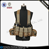 Airsoft Laser Tag Magazine Pouch Tactical Vest