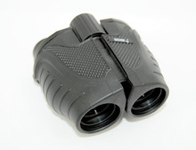 Mystery TD35D-10X25 zoom binoculars adjusting the field of view for bird watching