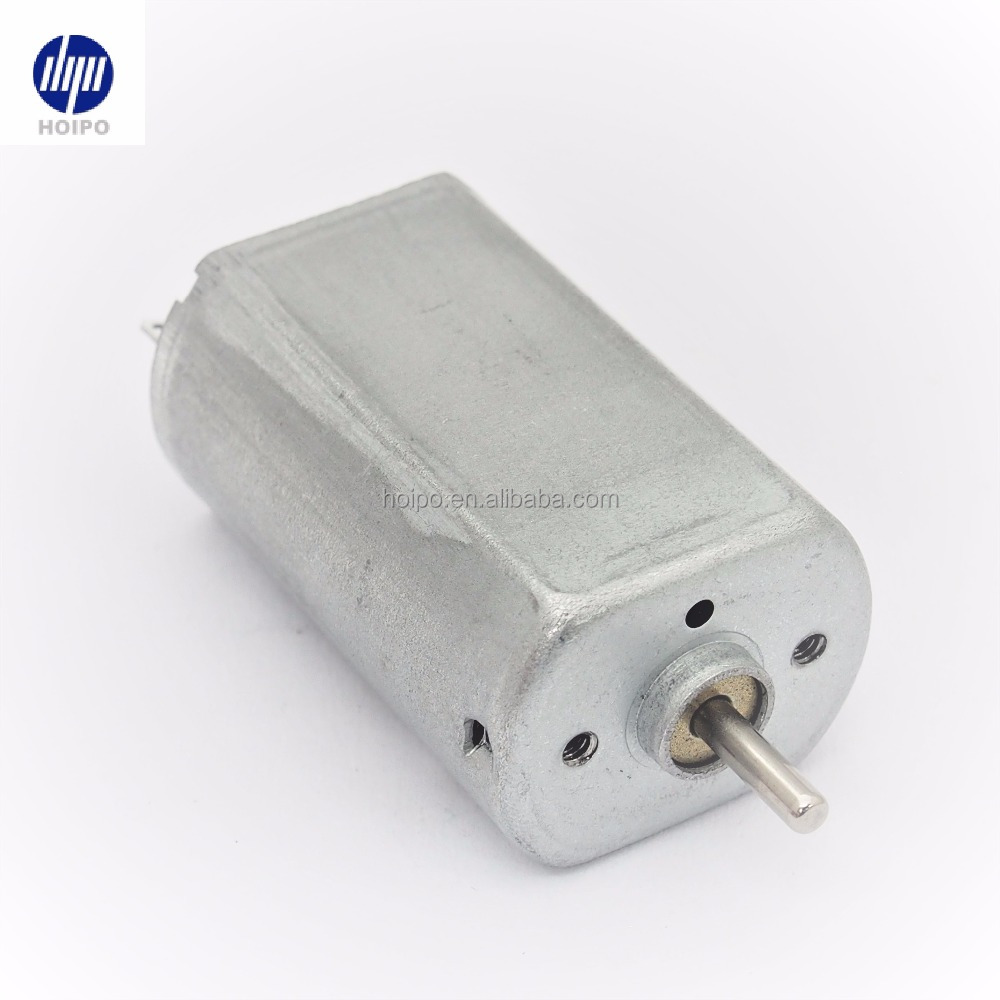 1.5V 3V DC micro 180 electric motor for personal care