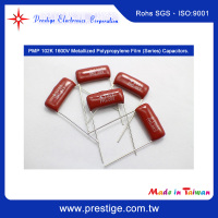 PMP 102K 1600V Metallized Polypropylene Film High Voltage Series Capacitor