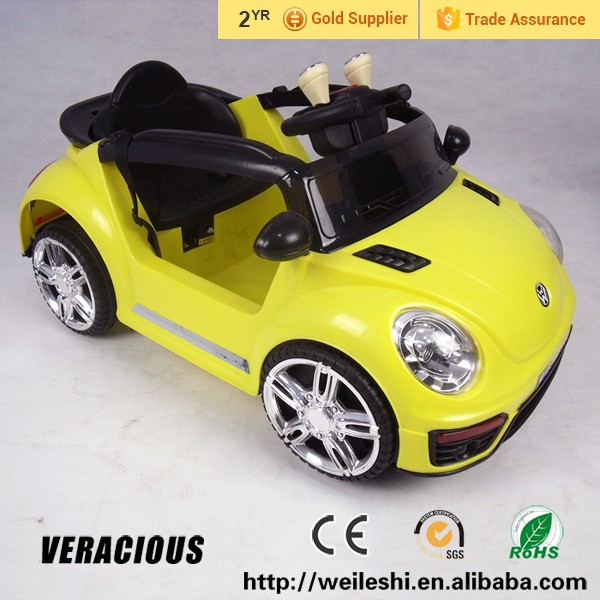 Factory price kids toy ride on cars plastic vehicle for wholesales