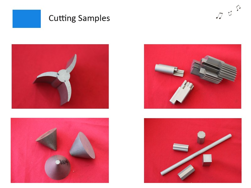 ZC Series CNC Wire Cut EDM (One Time Cutting) for sale