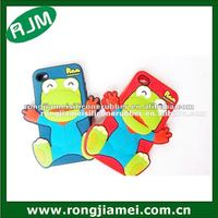 2012 hot selling shenzhen penguin mobile phone accessories