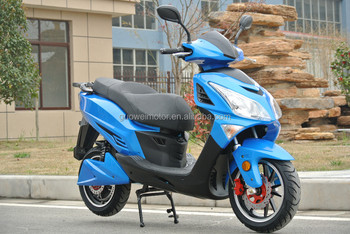 72V 1500W Chinese high power electric scooter with hub motor for sale