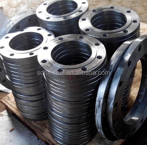 forged c22.8 carbon steel reducer flange dn350 dn400 pn16