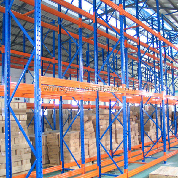 free designed high quality boat storage rack, racking for pallet, heavy duty gondola shelving