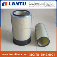 Good Quality freight train air filter for Heavy Truck