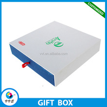 Customized Size Recyclable Electronic PC Tablet Paper Box