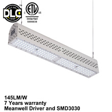 CE,ROHS SAA approval special model warehouse high bay aisle lighting industrial led