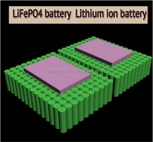 Rechargeable lithium ion battery manufacturers world,48v 60v,13S10P,for car battery