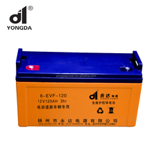 120ah 12v gel battery for electric tricycle electric battery equipements