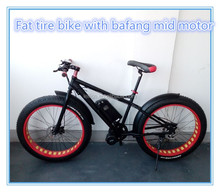 adult electric fat tire bike conversion kit,fat tire hybrid electric bicycle