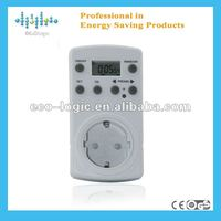 2012 Outdoor timer for lights for home safety