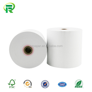 2017 New thermal paper jumbo rolls With Good Service