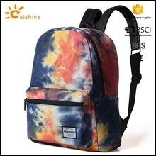 Promotional Hot Style Durable casual Lightweight Waterproof korean style school bags