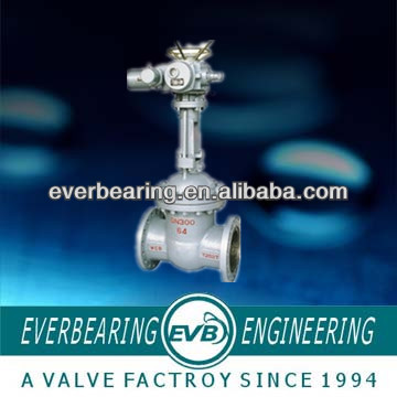 Electric gate valves MADE IN CHINA