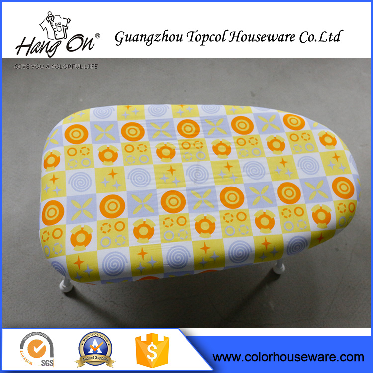 Iron Tube Good Quality Ironing Board