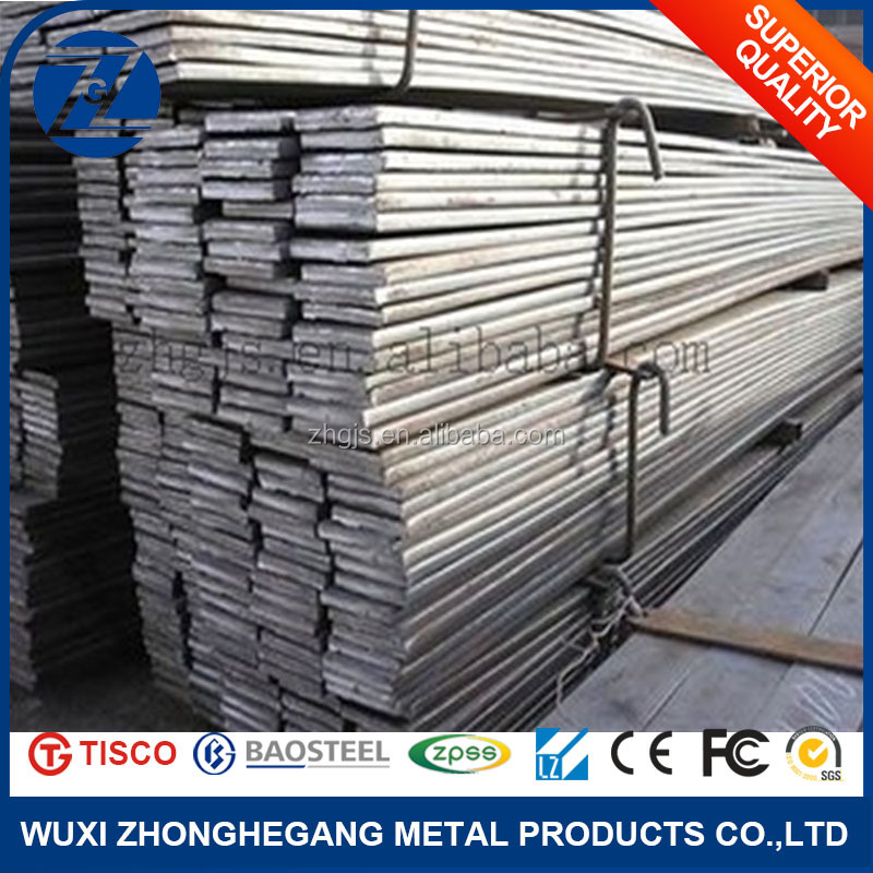 304L Flat Bar Stainless Steel Price