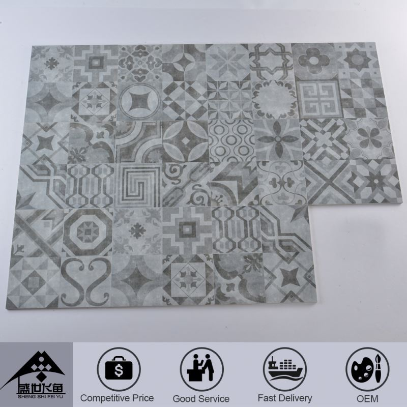Special Special Design Oem Service Preferential Price Outside Wall Decorative Tiles
