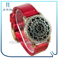 Hot sale 2013 fashion women stainless steel cheap custom Big bang watch