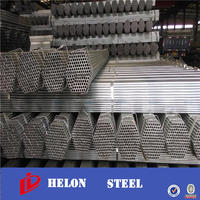pipes and tubes ! galvanized pipe support 21-273mm factory supply galvanized pipe