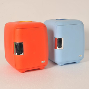 6L Thermoelectric Mini Car Fridge Cold And Hot Box