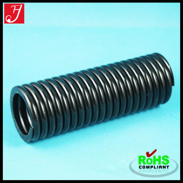 Manufacturer custom tein springs compression spring,heavy duty truck spring
