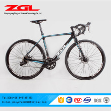18 Speed Carbon 26 Road Bike Bicycle CROSS 2.0