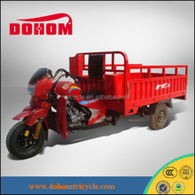 Wholesasle new china suppliers manufacture 150cc/175cc/200cc/250cc three wheel motorcycle with motorcycle spare parts on alibaba